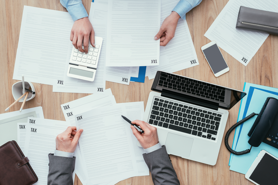 5 Tips on Preparing Your Business Taxes with an Attorney