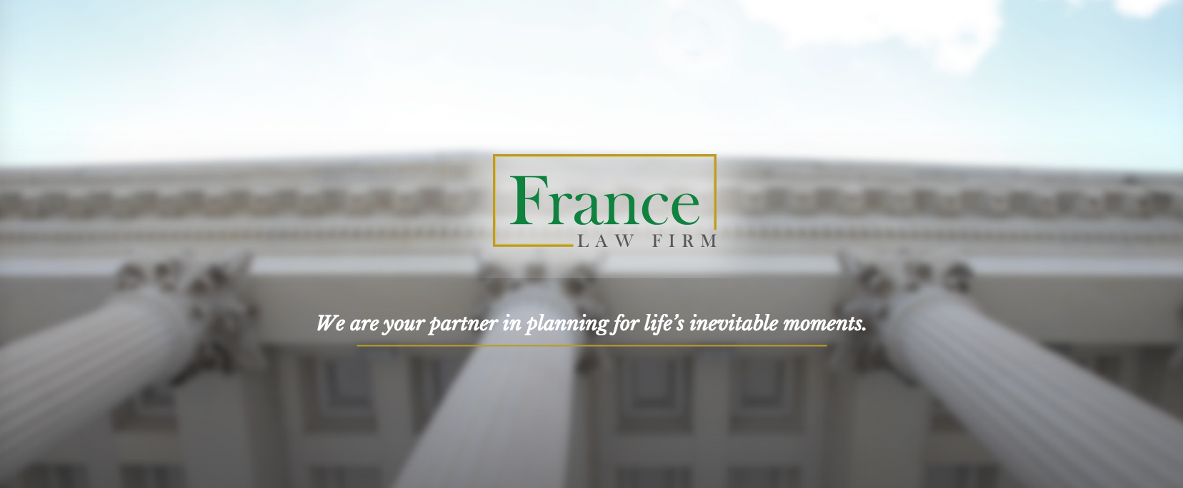 France Law Firm