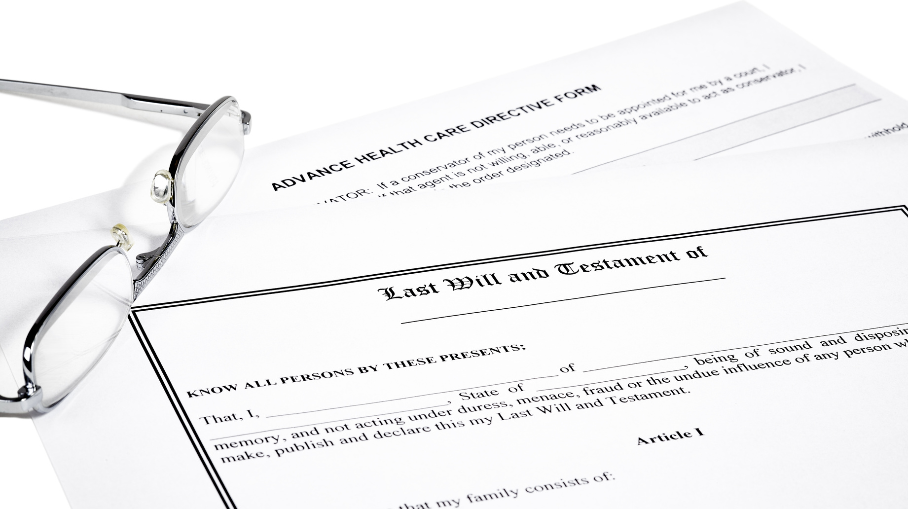 last will, living will, tax law, france law firm
