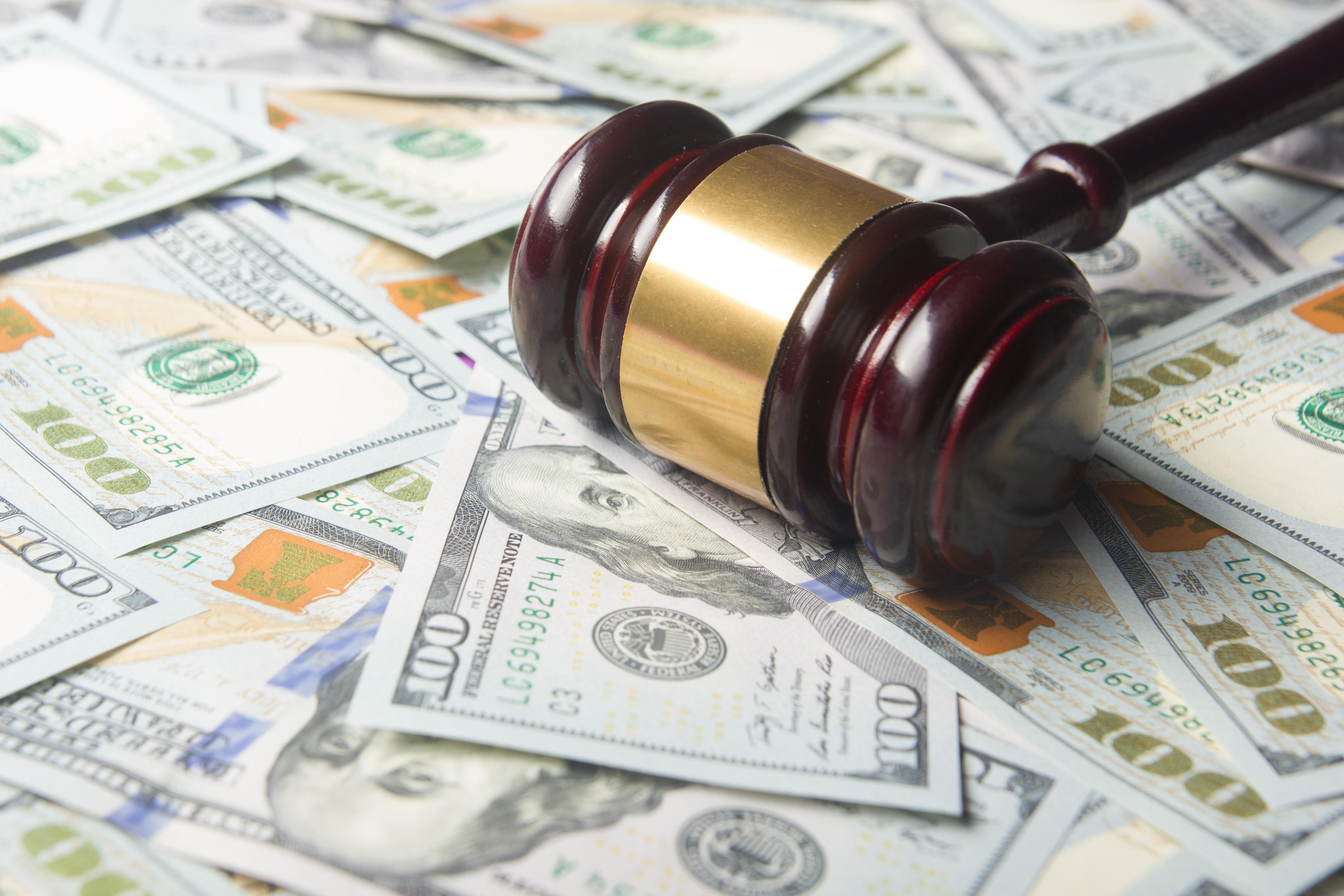 Settlement Taxes