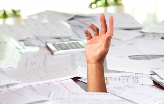 unfiled taxes