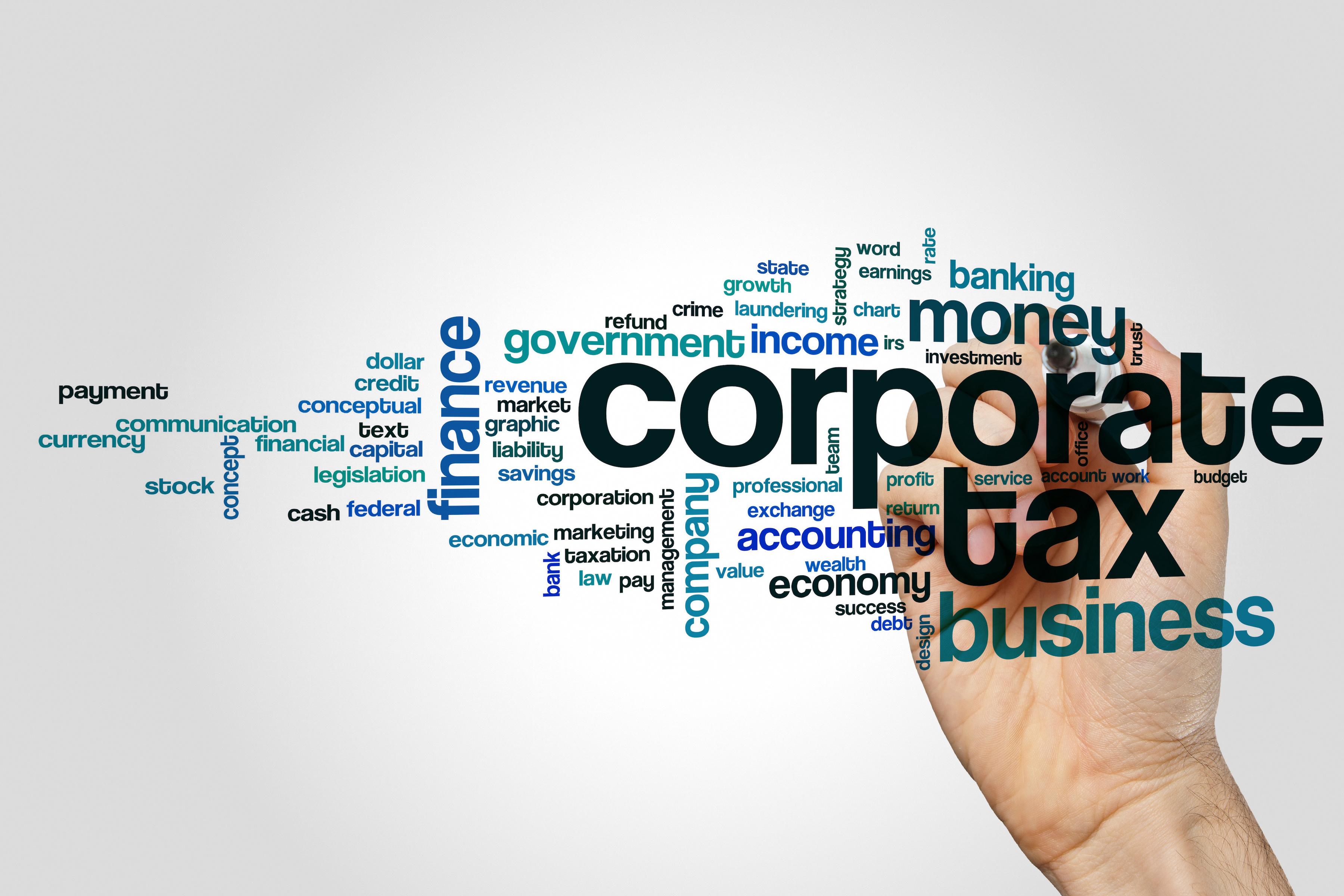 S Corporation Taxes